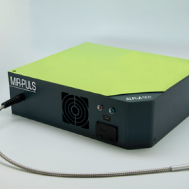 MIR-PULS sources laser